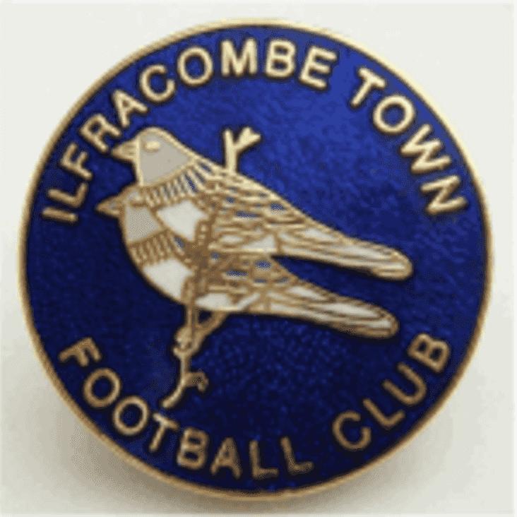 Elmore AFC v Ilfracombe Town AFC