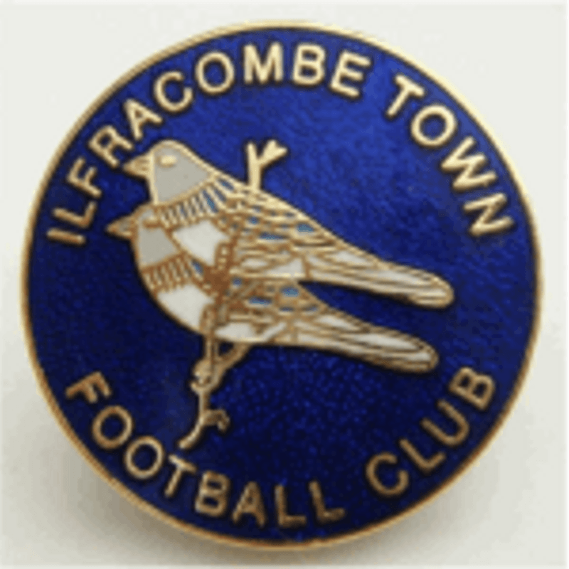 Elmore AFC v Ilfracombe Town AFC