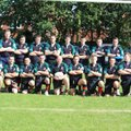 Bloxwich RFC  1ST XV lose to Rugeley 31 - 29