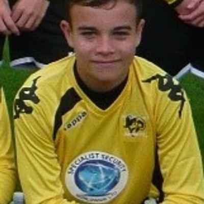 Oliver Slater
