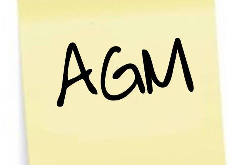 NJFC AGM