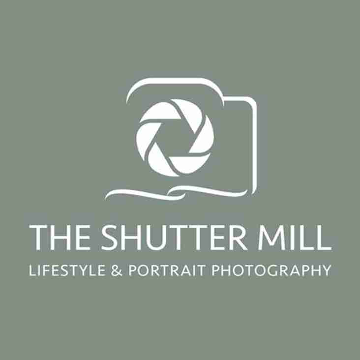 Our U13 RAMs would like thank The Shutter Mill for all their support this season