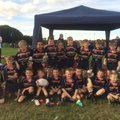 Northampton Old Scouts vs. TOUR