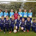 Promotion for U12 Sat Hawks Catches Up With Them