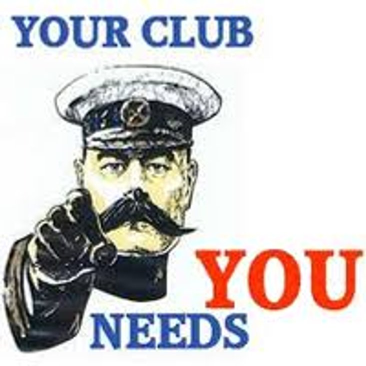 Help needed for Super Saturday 8th September <