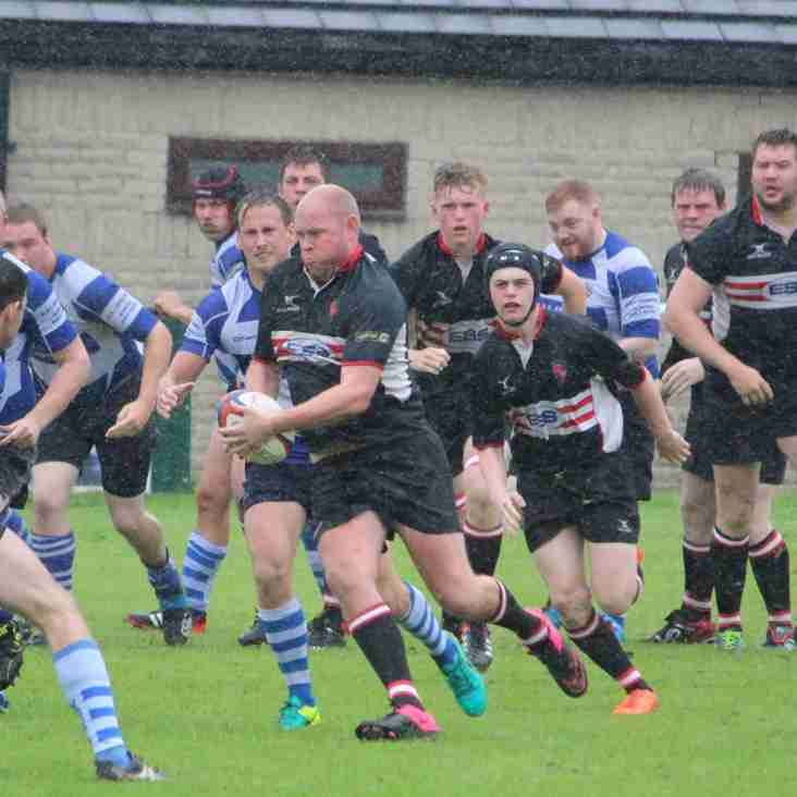 Brods to face Yarnbury this weekend