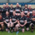 Old Brodleians 3rd XV vs. Aireborough 2nd XV