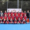 Men's 1st XI beat Wakefield Hockey Club Mens 1s 0 - 1