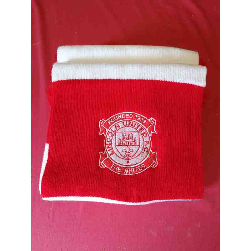 Lincoln United Scarf
