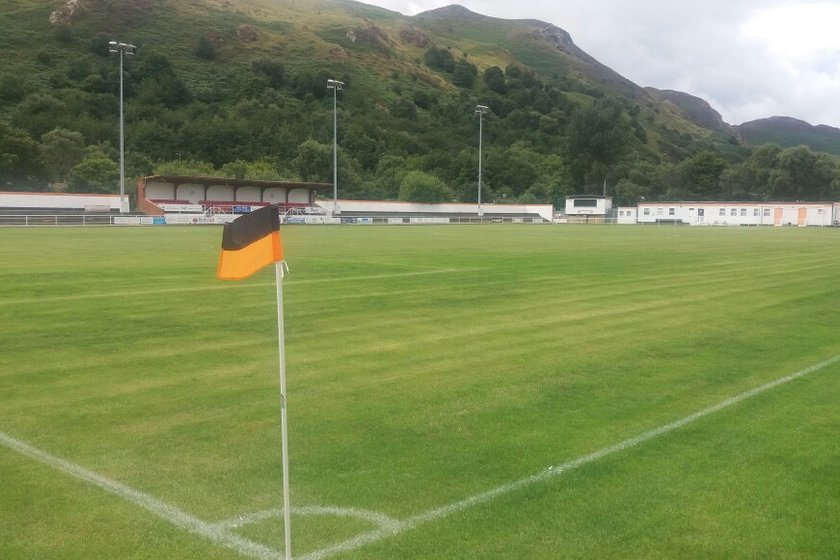 Cup Draws for Conwy Borough FC