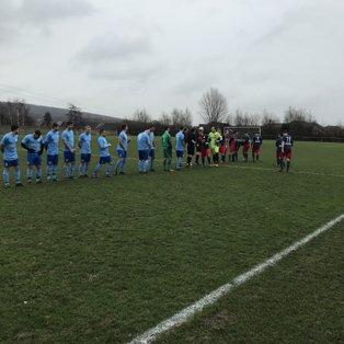 Phoenix 2-0 Appleby Frodingham