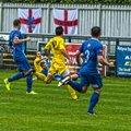 Totton Take Down City