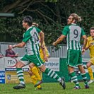 Chi Go Top With Big Win At Worthing