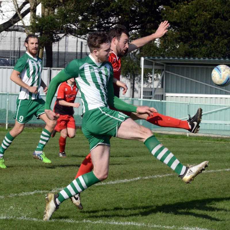 Hassocks Dent Chi Promotion Push