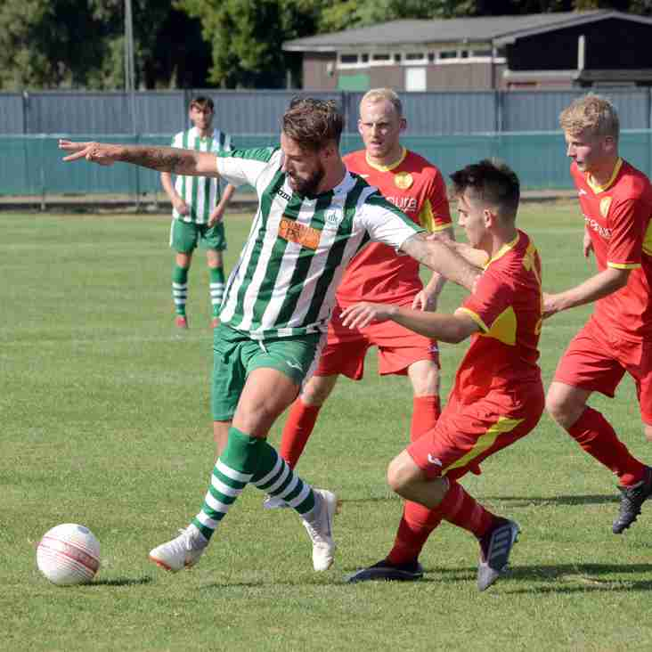 City Defeat Dockers On Opening Day