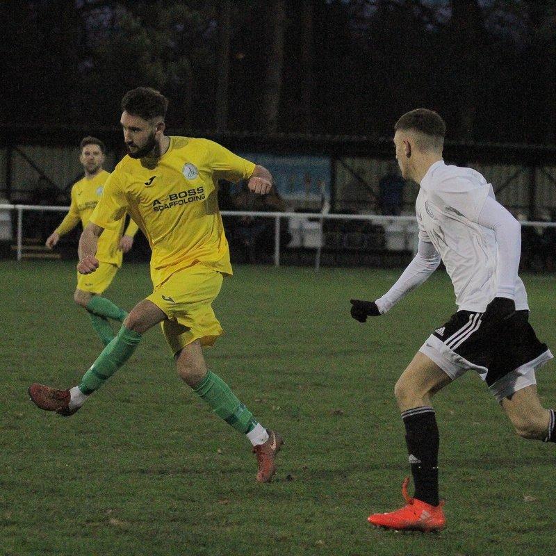League Leaders Chichester Extend Unbeaten Run