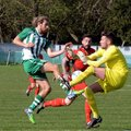 Chichester Drop Points At Home To Hassocks