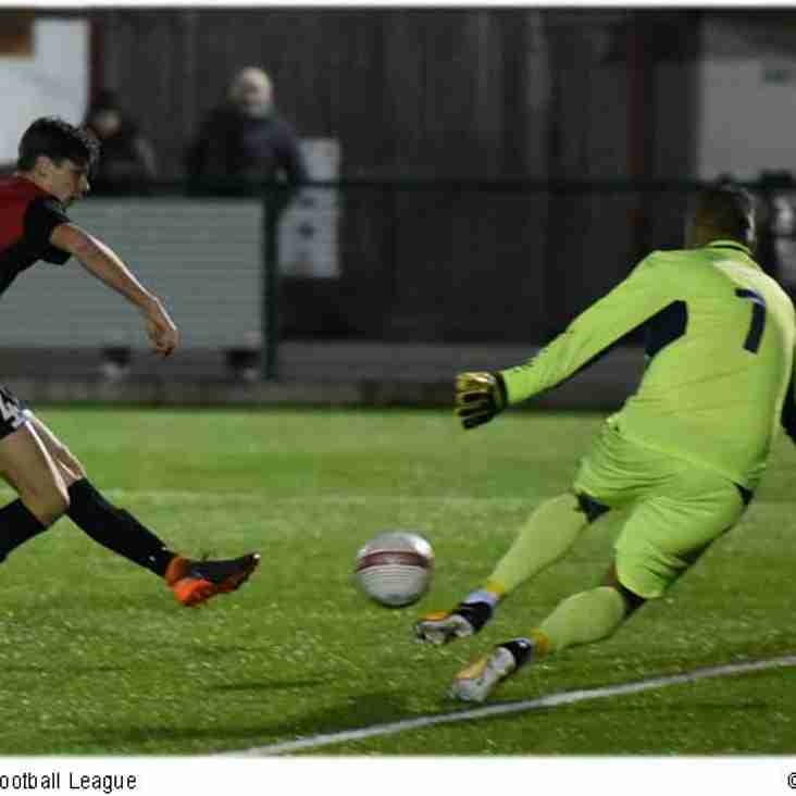 City Sunk by Saltdean in Semi