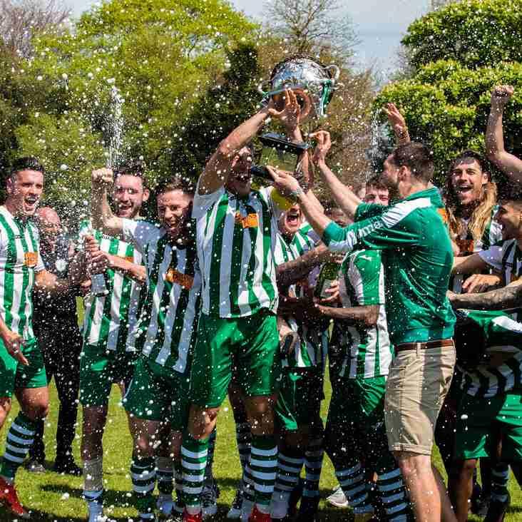 Chichester City Lift League Trophy