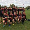 U15's Retain Alton Junior 7's Cup