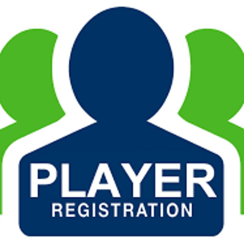 2018 Registration/Signing on night