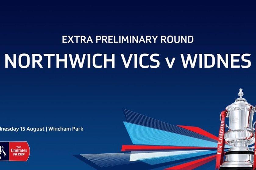 Vics live on Live Sports FM