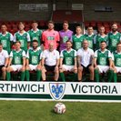 City of Liverpool 2 Northwich Vics 1