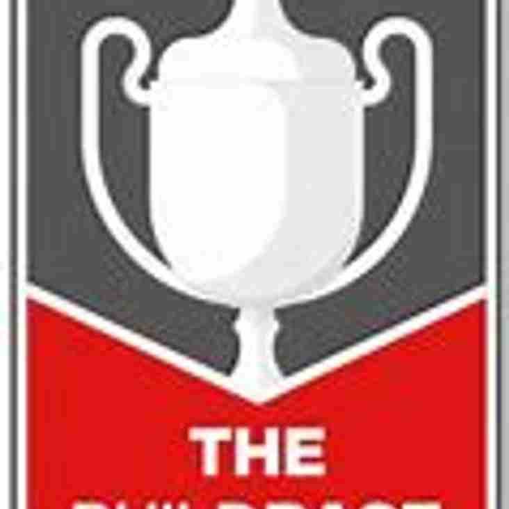 FA Vase 5th Round Draw