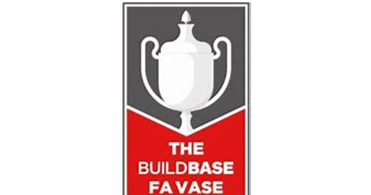 Fa Vase Draw News Northwich Victoria Football Club