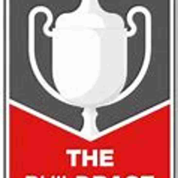 FA Vase Semi-Final Draw  : Vics v Chertsey Town