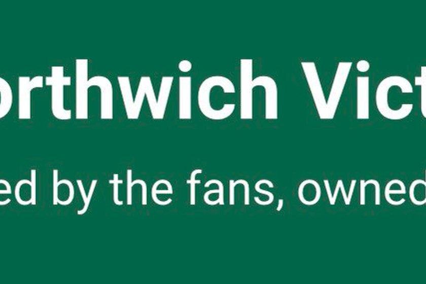 NEXT MATCH : FA VASE QF  VICS v SHOLING FC