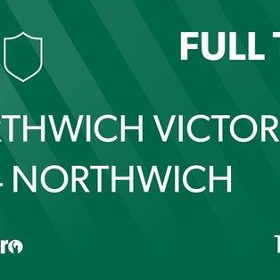 Northwich Vics 3 1874 Northwich 2