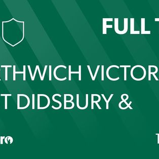 Vics 6 West Didsbury & Chorlton 0