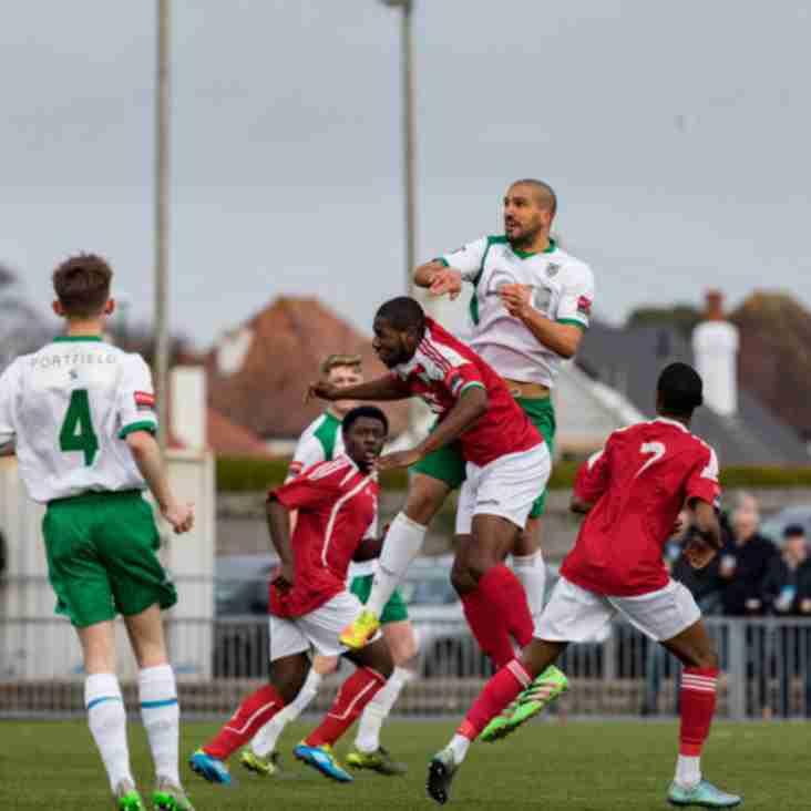 Sami El-Abd Steps Down As Bognor Player-Manager