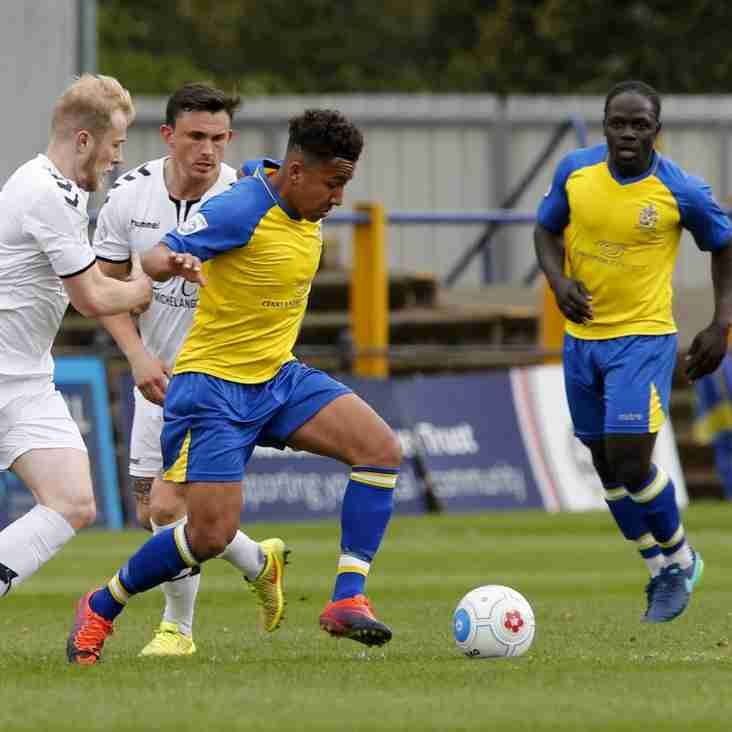 Banton Out To Prove Himself With Saints