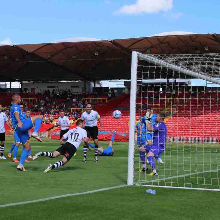 Gateshead 'Must Improve' Ahead Of Season Opener