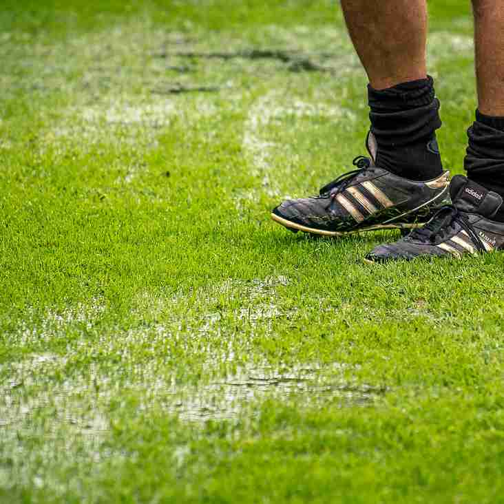 Harriers Friendly At Forest Green Cancelled