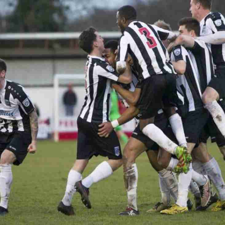 Magpies Eye Silverware In All National League Clash