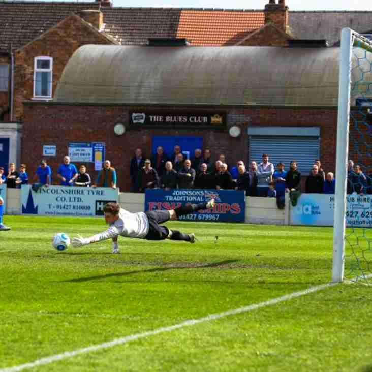 Gainsborough Out To Prove Their Doubters Wrong