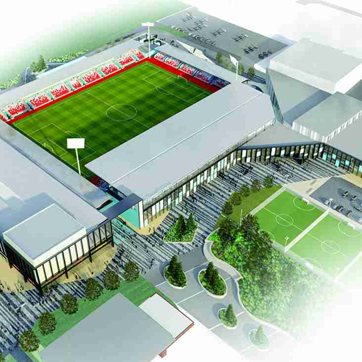 York's Community Stadium Plans Approved By Council