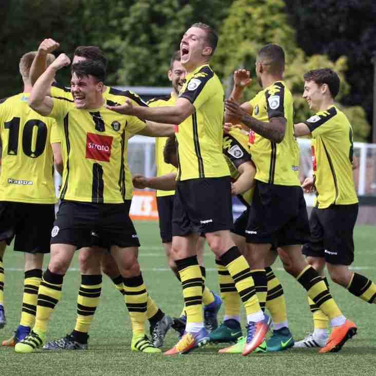 Harrogate Town's Fantastic 4-0 Start A 'Relief' For Weaver