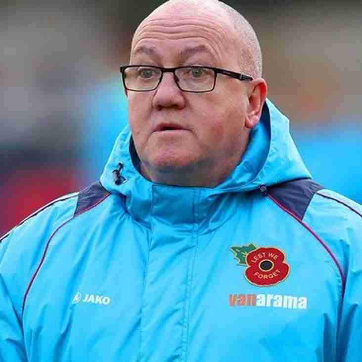 'Solid' Curzon Thump Ferriby On Opening Day