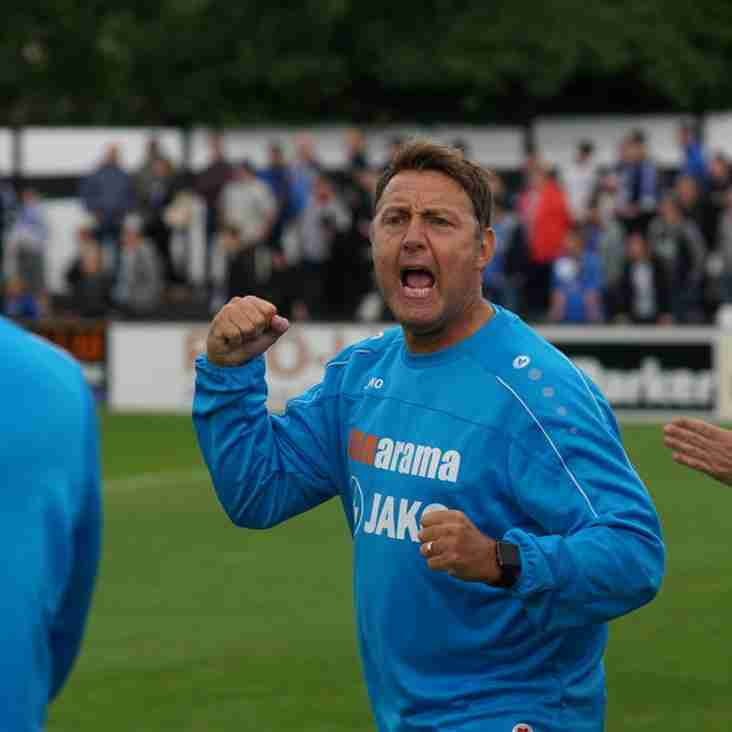 Ainsley Wants The Same Again As Spenny Win Thriller!