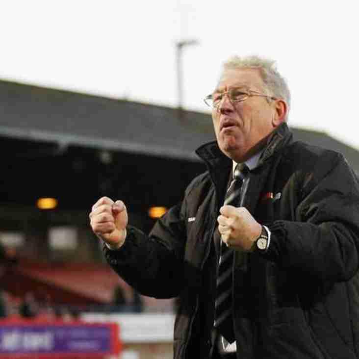 Dover Topple Wrexham But Kinnear Wants More Goals!