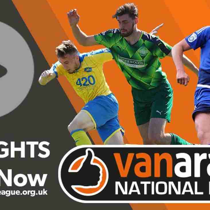 WATCH NOW! Highlights From Tuesday's National League Games