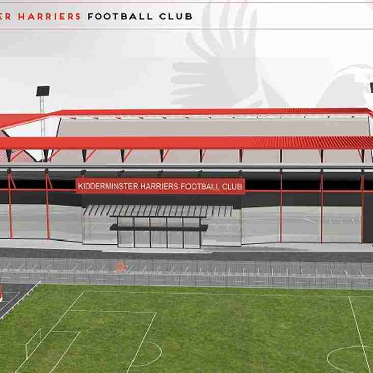 Kiddy Submit Impressive New Stadium Proposals To Council
