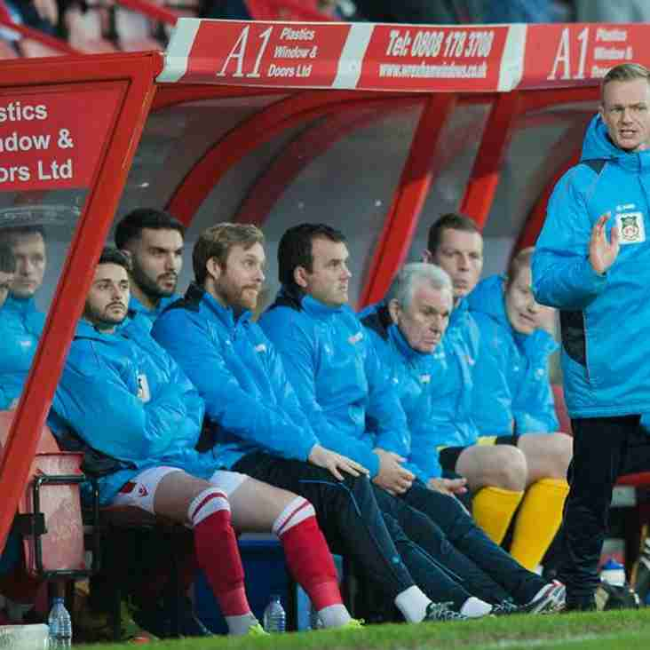 Keates: We're Still Finding Our Feet