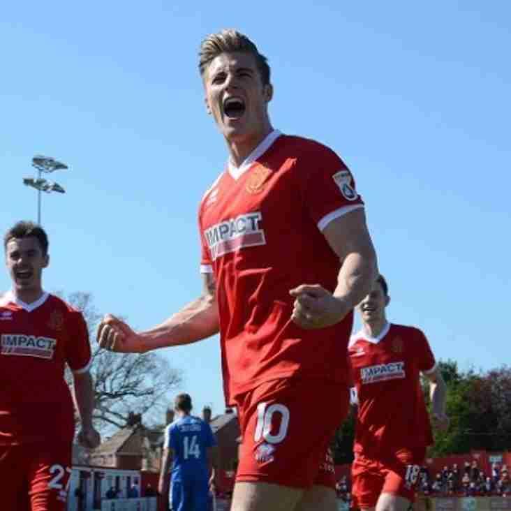Bradley To Go Up Against Much-Changed Old Club Alfreton
