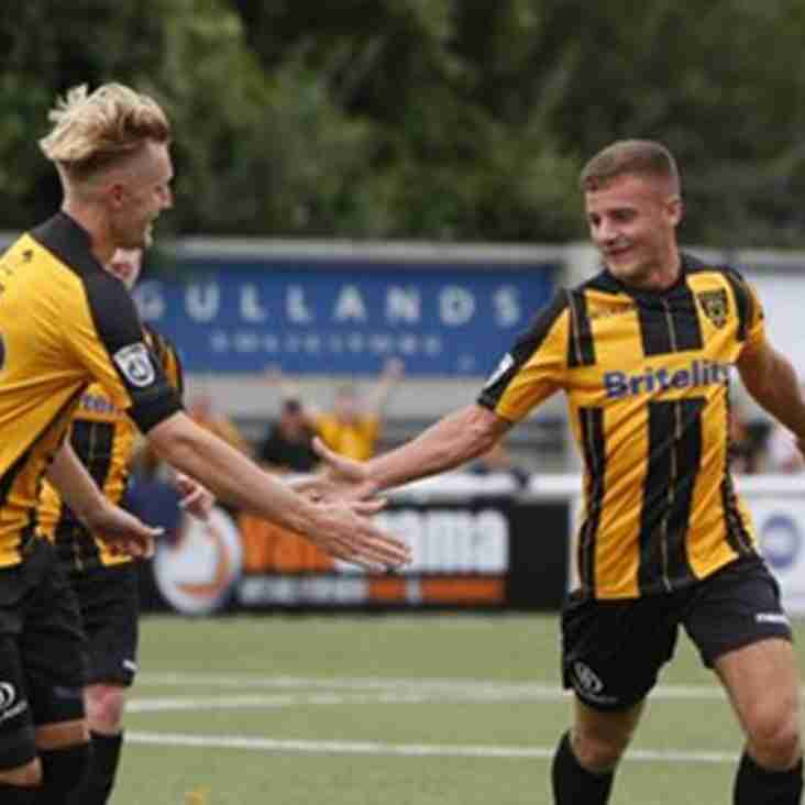 Saunders Expects Talented Midfielder To Stay Put