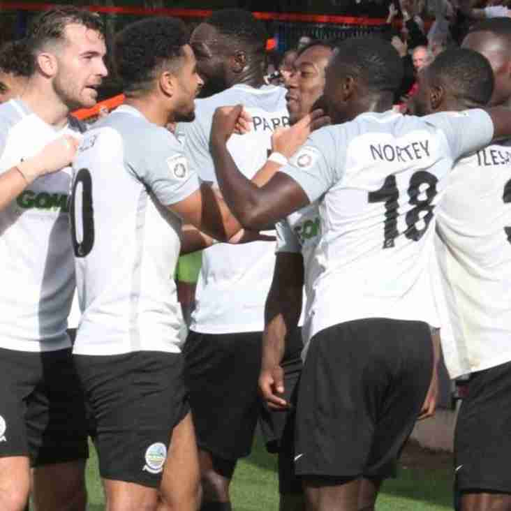 Dover Bounce Back And Go Joint Top